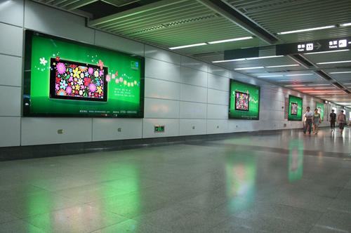 青岛lED显示屏户外全彩屏厂家