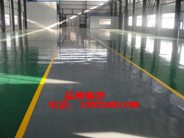 广西广州四川重庆环氧树脂地坪漆施工 新旧地坪漆翻新