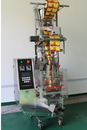 专业生产颗粒包装机