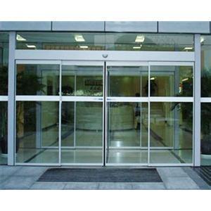北京宣武区安装玻璃门隔断