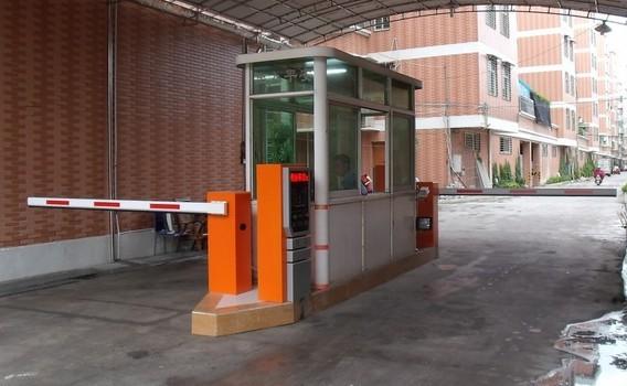 镇江厂家直销实惠的停车场系统,停车场车位引导系统,出入口收费系统
