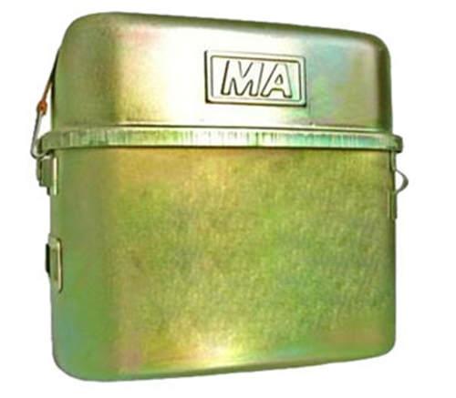 ZYJ(A)矿用压风自救装置,箱式压风自救装置