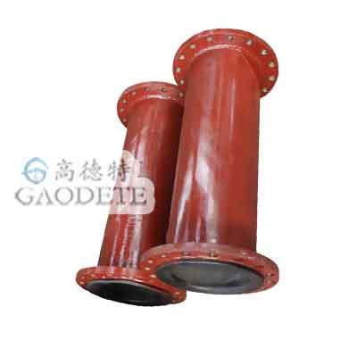 供应新疆地区钢塑复合输油管道