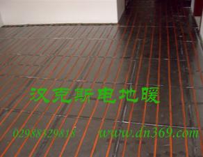 电地暖的优势 电地暖安装图片 电地暖施工li