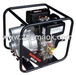 3寸柴油污水泵,排污泵,抽水机,柴油水泵