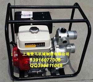 3寸汽油高压水泵,抽水机,汽油消防泵