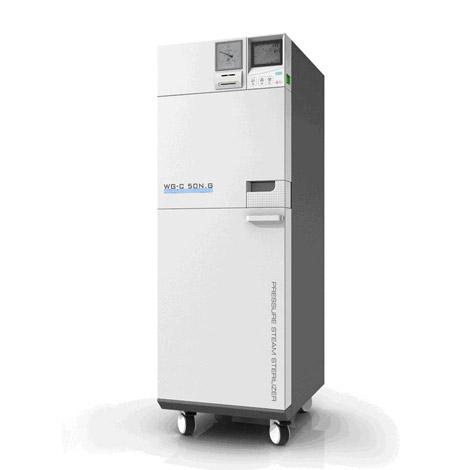 全自动压力蒸汽灭菌器柜式系列45L-80L