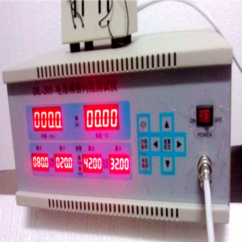 电池精密内阻测试仪