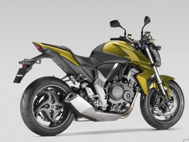 供应进口本田大黄蜂CB1000R摩托车