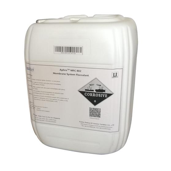 进口Aphro MFC 801 反渗透絮凝剂