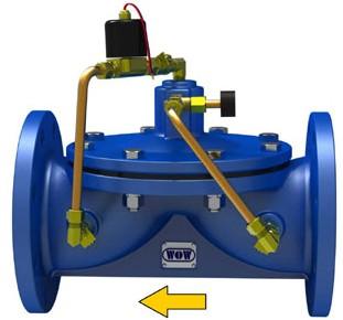 47-06电磁控制阀 经济型控制阀