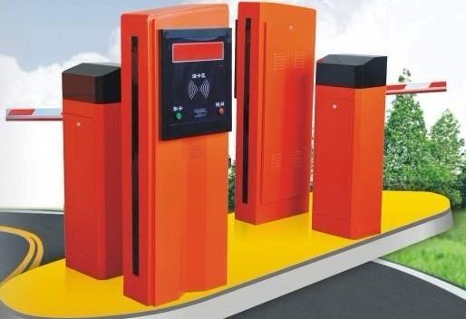 深圳市停车场系统 一卡通停车场系统 停车场收费系统