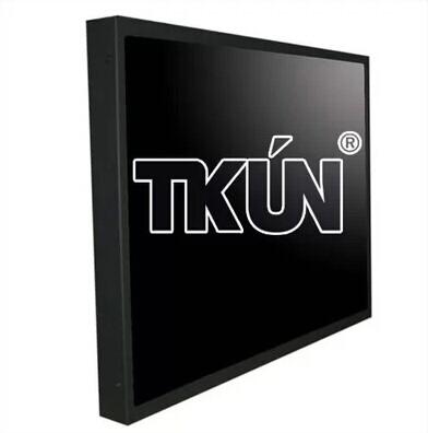 供应15寸全新无斑无线完美A屏JT150PL高清安防监控工业液晶