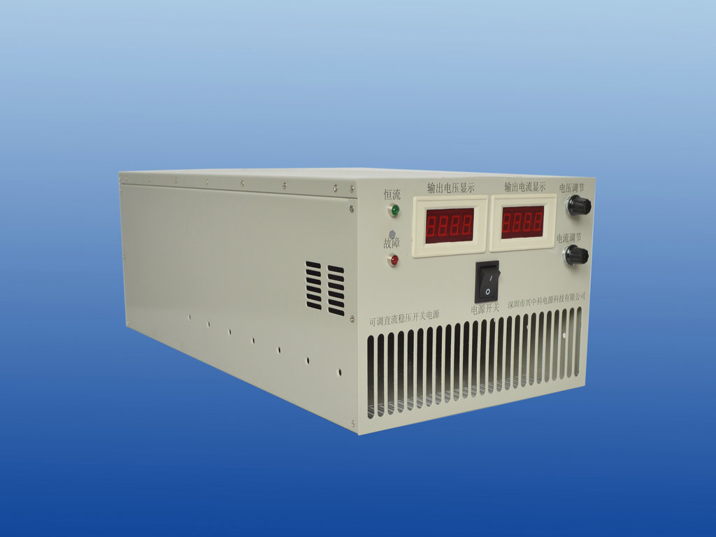 60V100A直流稳压电源,6KW可调直流电源