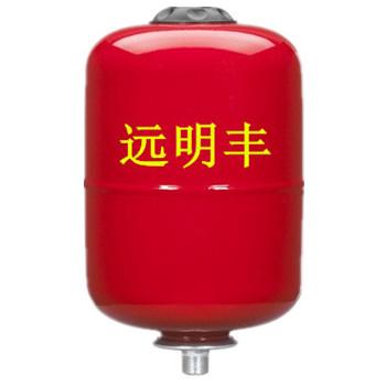 膨胀罐结构