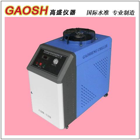 金属射频管冷水机金属射频专用冷水机