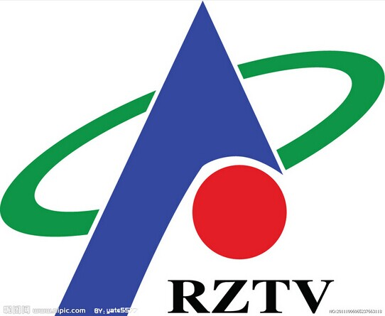 青岛电视台logo矢量图