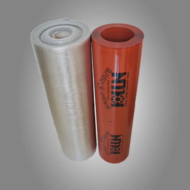 供应韩国原装进口电热地暖 电地暖 电热膜