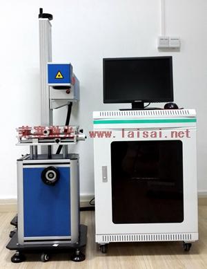 食用油壶进口喷码机 生产日期小字符喷码机 日期型激光打标机