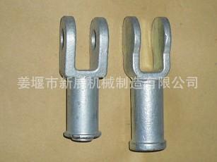 电力器材固定金具