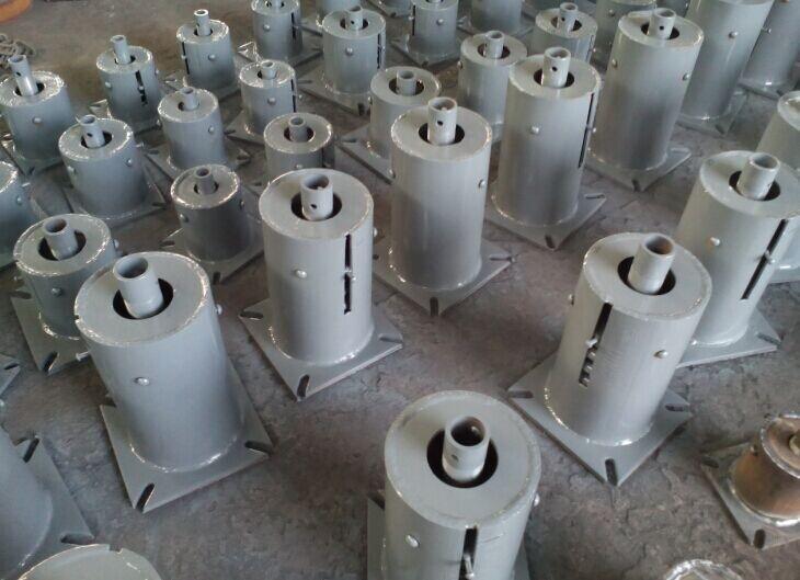 齐鑫专业生产弹簧支吊架