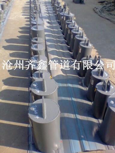 H-1型恒力弹簧支吊架