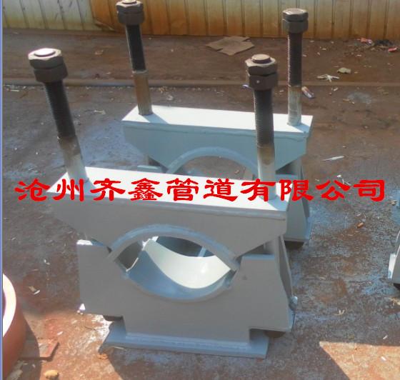 齐鑫专业生产立管支座
