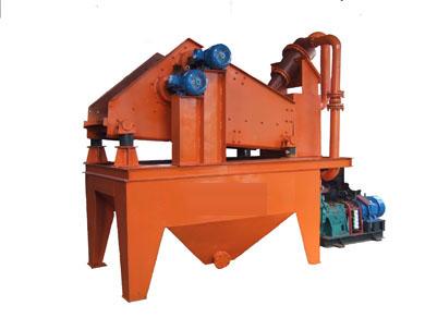 矿山机械----细砂回收装置