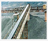 矿山机械----高架传输机