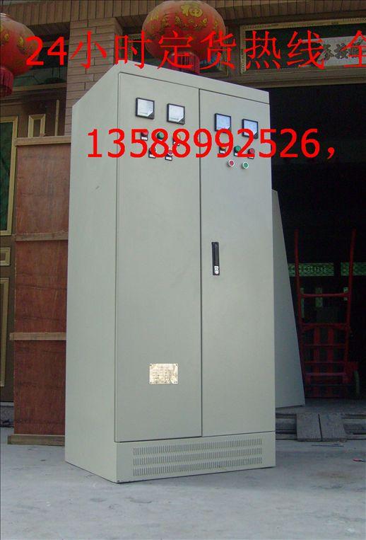 XJR1-185千瓦智能软起动器 1140V风机配电箱
