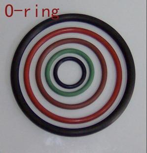 美国派克耐高温氟橡胶O型密封圈