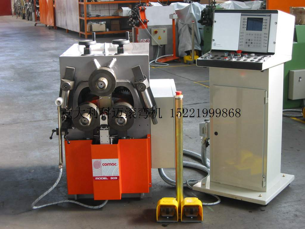 圈圆机械(上海)有限公司的形象照片