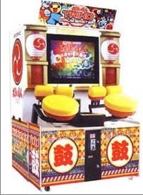 北京太鼓达人出租,2014新型游乐设备出租