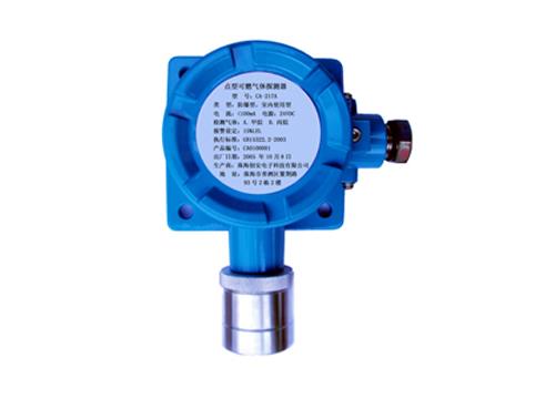 山西氧气气体报警器、氧气报警控制器怎么连接实现报警系统