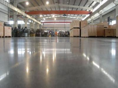 南通密封固化剂 硬化地坪 耐磨地坪施工