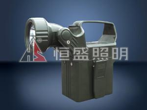 恒盛研发IW5221便充式长寿工作灯实力制造厂