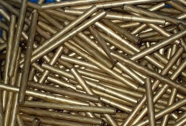 黄铜毛细管,薄壁黄铜管材,紫铜毛细管厂家