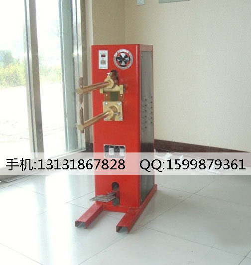 铁皮点焊机 金属盒点焊机 DN1系列点焊机