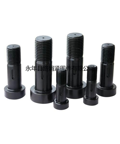 钢结构用高强度大六角头螺栓,扭剪型螺栓连接副,钢网架球节点用高强度