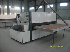 供应双工位、半工位木纹转印机力得制造