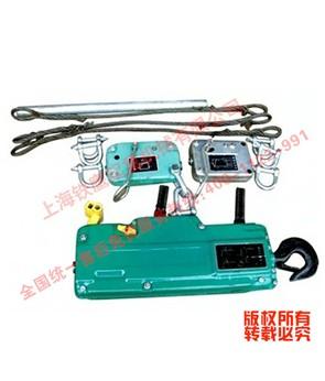 专业出售钢丝绳吊篮专用手板葫芦