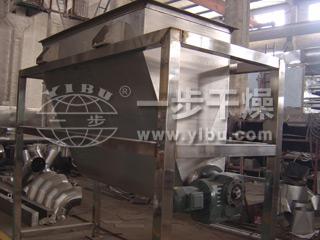 中药饮片专用干燥机工程