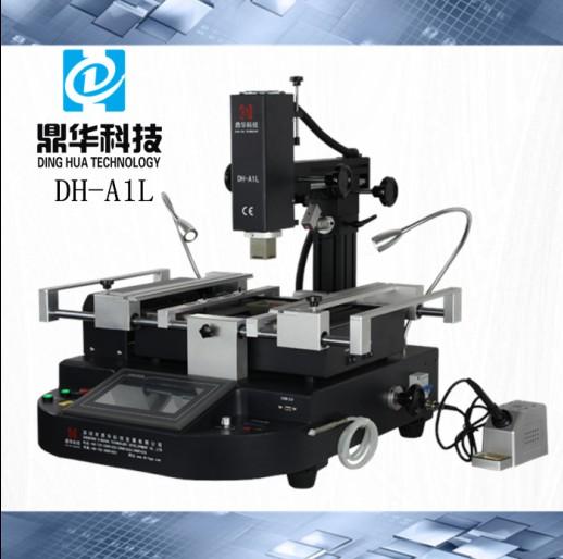 鼎华DH-A1L独家首创数显铬铁激光定位BGA拆焊台返修台信息