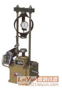电动石灰土压力试验仪/批发特价