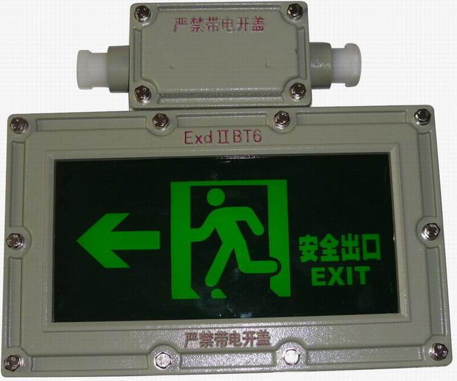 BAYD81安全出口灯