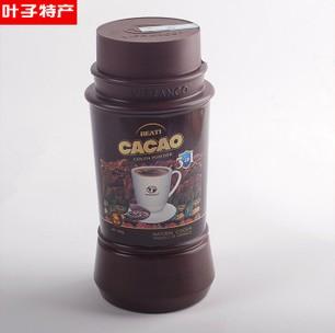越南高品质咖啡粉 原味中原咖啡粉500g杯装