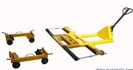 液压拖车器 液压移车器 液压挪车器 液压抬车器 车辆移位器