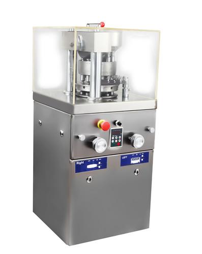 广州旭朗旋转式压片机,旋转式压片机厂家直销价格