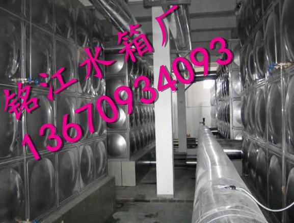 阳江不锈钢水箱,阳江组合式不锈钢生活水箱