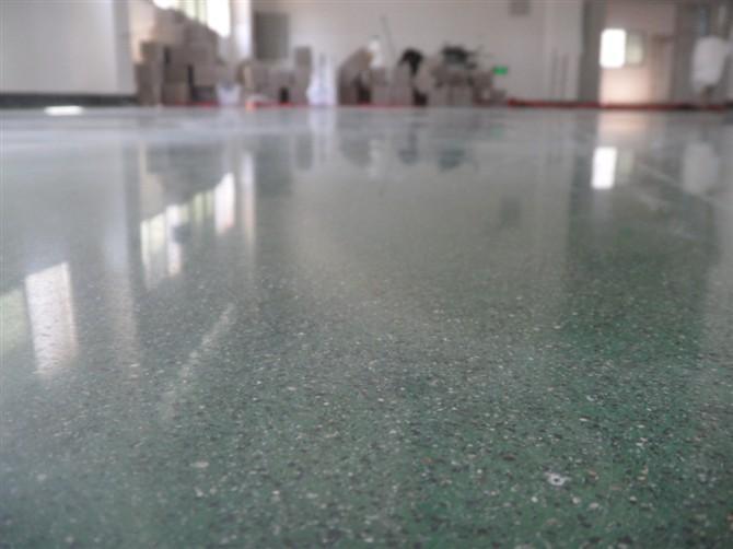 潍坊混凝土密封固化剂的施工步骤